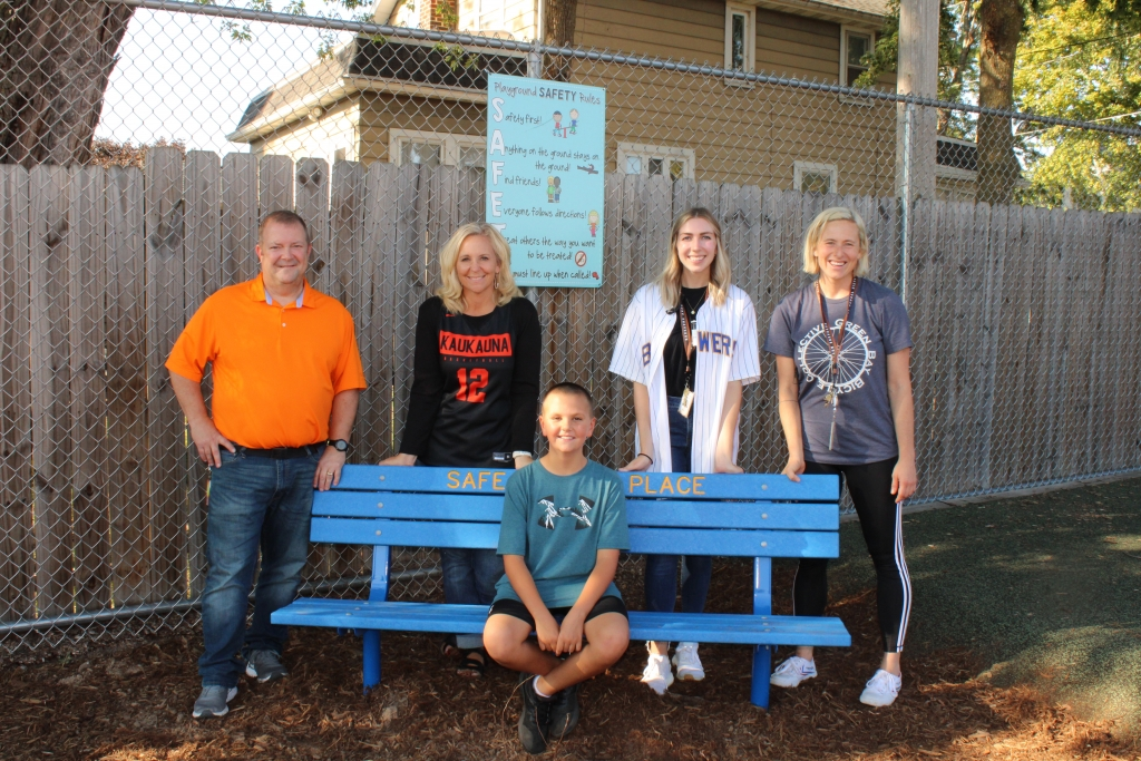 By Jill AykensSpecial to the Times-VillagerAbram Johnson, currently a 5th grade student at River View Middle School, recently donated...