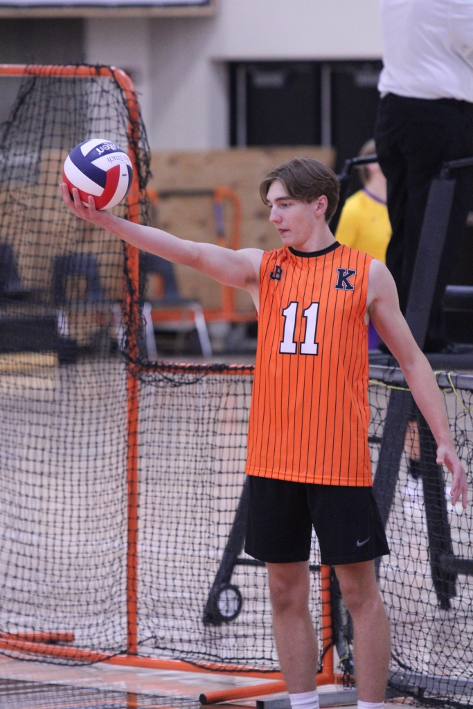 The Kaukauna boys' volleyball team beat Fond du Lac 3-0 in a Fox Valley Association matchup to remain unbeaten at 5-0 in the conference, and...
